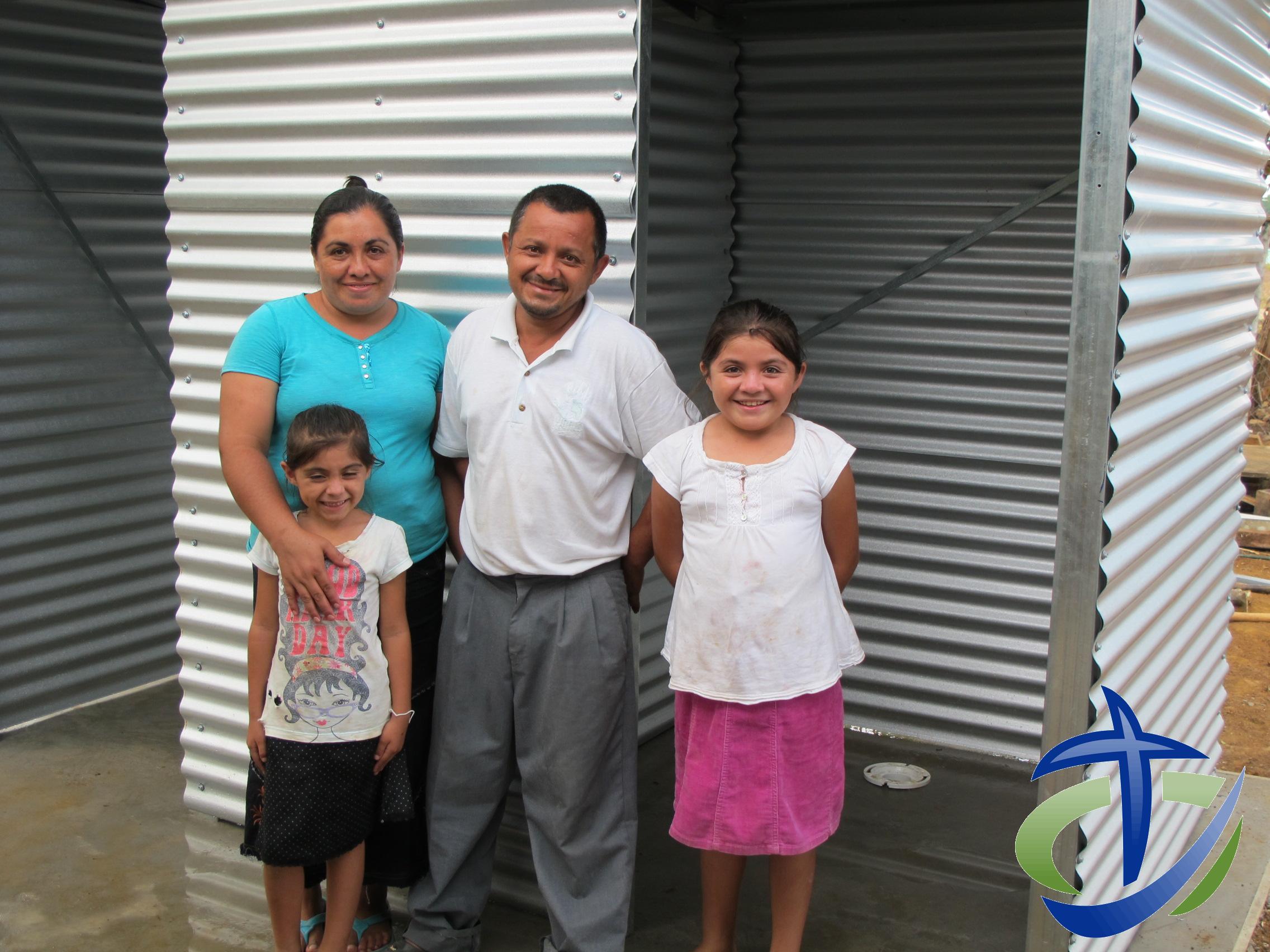 Misión Alcanzar el Mundo, San Juan de Dios, Petén