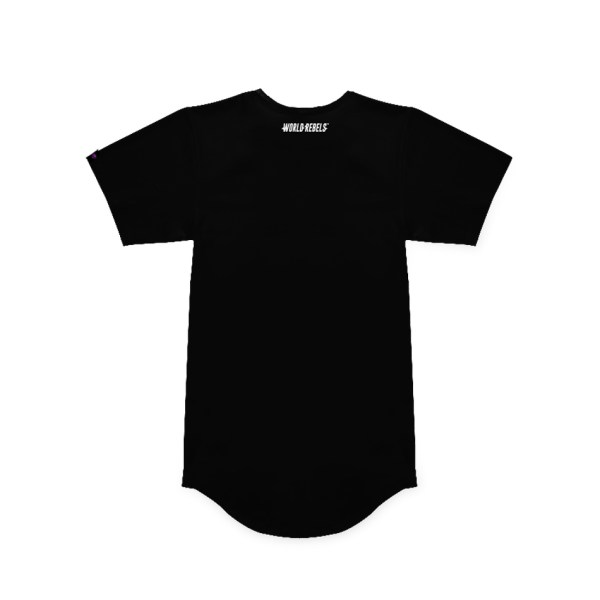 World Rebels Classic Extended Tee