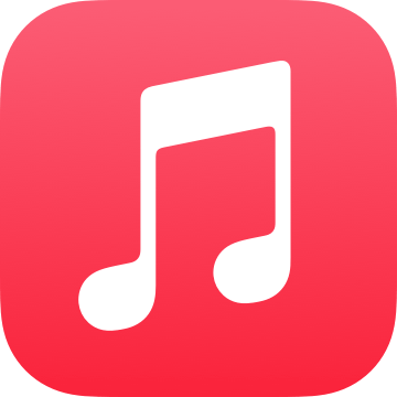 App Icon Apple Music