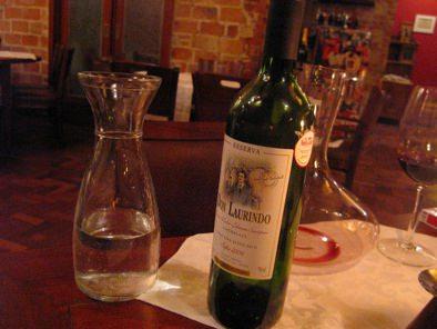 1St Brazil Wine