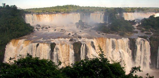 Iquazu Falls3 - Version 2