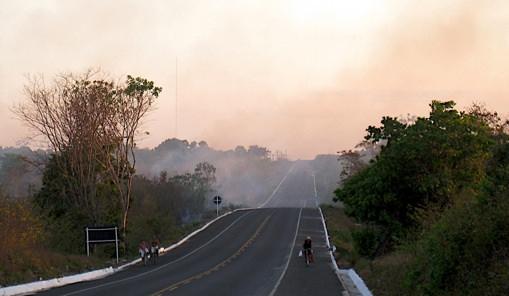 Road2Terecina Smoky