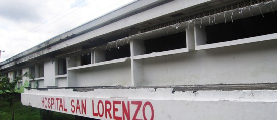 Amero Hospital