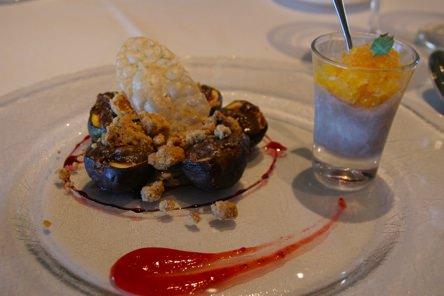 Angie Fig Dessert