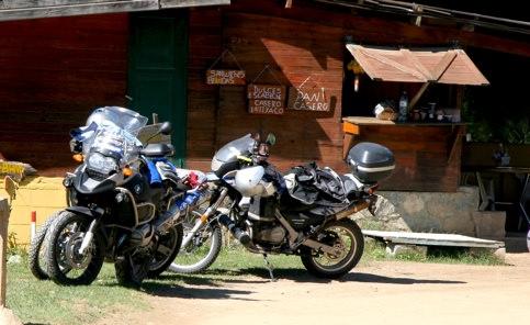 Boyz Bikes Viajito