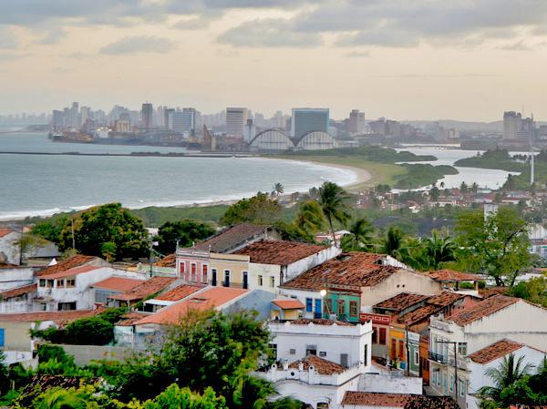 Colonial Olinda Recife