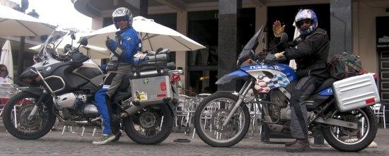 Daniel Juan Bikes