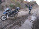 Drop And Crash  012
