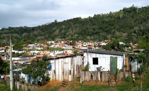 Favela 2Itacare
