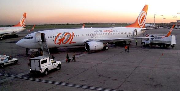 Gol Airlines Bsas