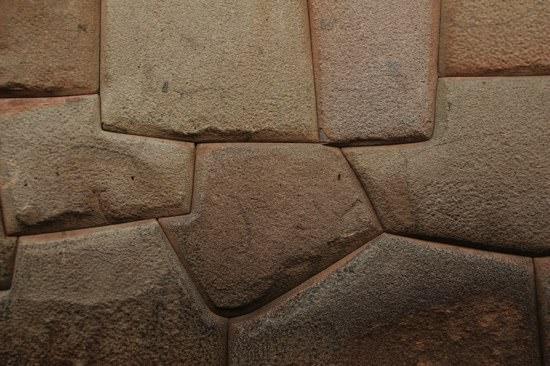 Inca Stone Cusco