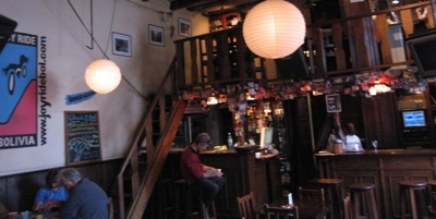Joyride Cafe Bar