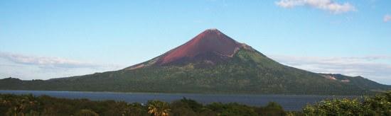 Momotombo View