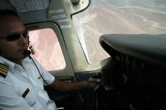 Nazca Pilot