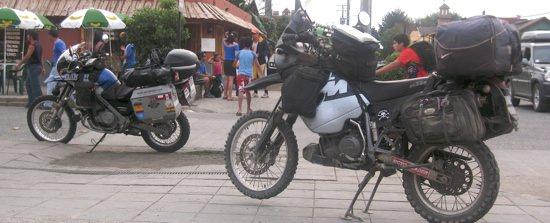 Pucon Bikes