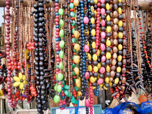 Trancoso Beads