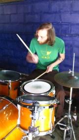 Patrick Hendry