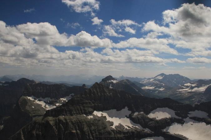 Patrick Hendry Bicycle Tour Glacier National Park