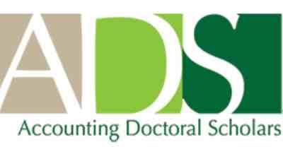 Programa de becarios de doctorado en contabilidad AICPA 2020-2021