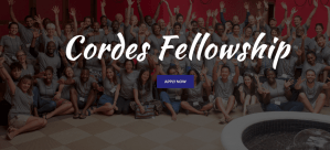 Cordes-Fellowship