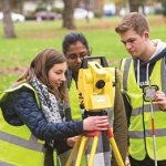 Becas de maestría para estudiantes de ingeniería civil