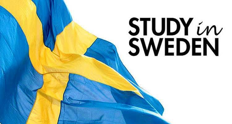 Becas 19 + en Suecia para estudiantes internacionales