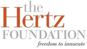 hertz fellowship application