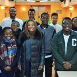 Becas para estudiantes de Guinea Ecuatorial 2020