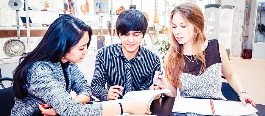 prezzo interessante colore veloce migliore vendita 121 + Borse di studio da studiare in Russia 2019-2020 ...