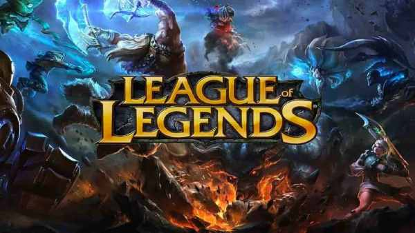 League of Legends Scholarships 2020-2021