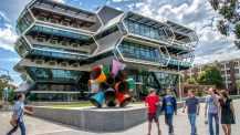 Monash University Robert Blackwood Scholarships 2021