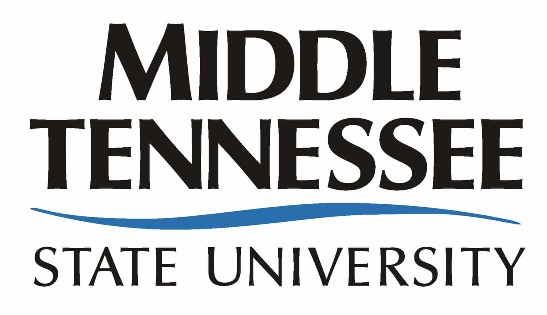 Mtsu Spring 2020 Schedule.Mtsu Scholarships Middle Tennessee State University