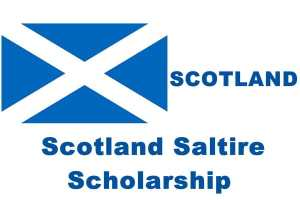 saltire-scholarship