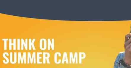 think-on-summer-camp