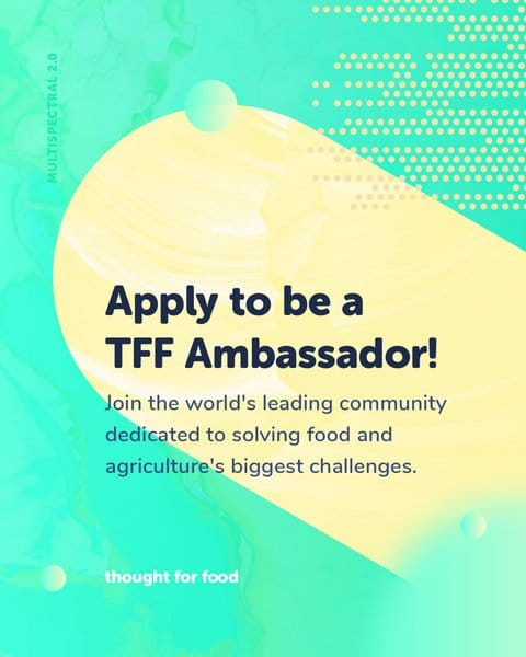Thought For Food Ambassadors Challenge 2021-2022