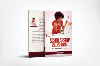 free scholarship book guide