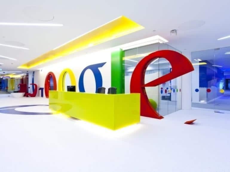 Google Training for startups