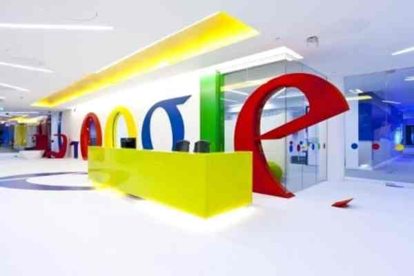 Google Training for startups