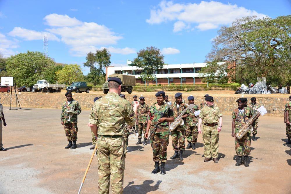 Malawi Defense Force Recruitment 2020-2021