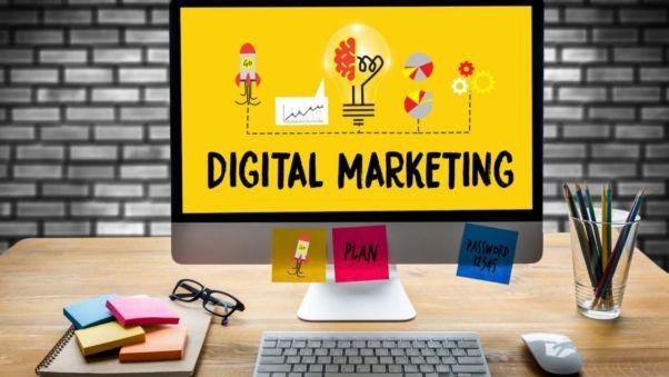 Best 10 Online Digital Marketing Degree in UK, 2020