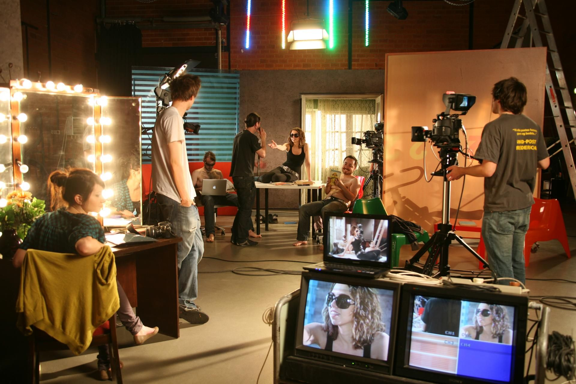 Top 15 Best Film Schools In Canada To Study Right Now