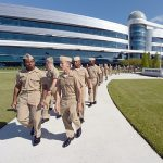 Programa de Becas ROTC de la Marina