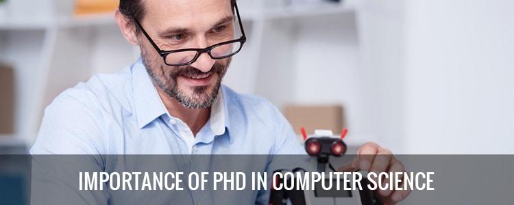 21 Cheapest Online Ph.D. Computer Science Program, 2021