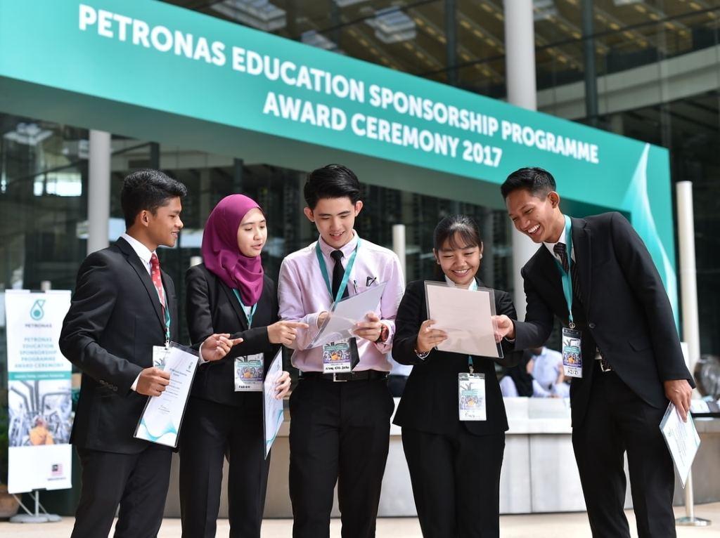 Petronas Education Sponsorship Programme (PESP Scholarship), 2020