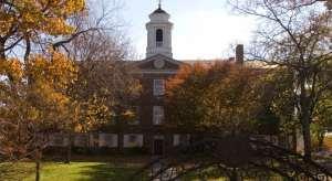 Rutgers University social work