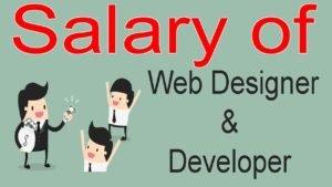 Web-Design-Salary