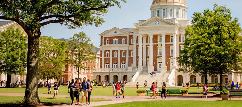 Cnu Graduation 2020.Cnu Tuition Scholarships Cost Of Living Acceptance Rate