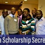 ghana scholarship secretariat website