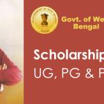 Solicite ahora la Beca de Swami Vivekananda Merit Cum Means (SVMCM) de India | Beca Bikash Bhavan abierta a estudiantes en cualquier nivel de Bengala Occidental, India.