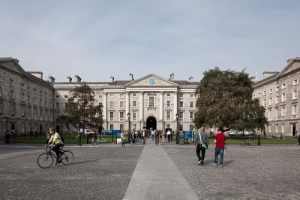 Cheapest Colleges in Dublin for International Students